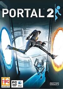 Portal 2 (PC) klucz Steam