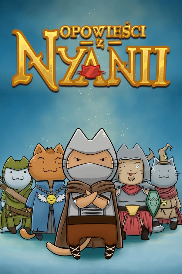 The Chronicles of Nyanya (PC) DIGITÁLIS