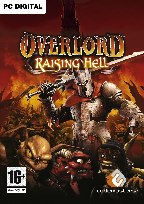 Overlord: Raising Hell (PC/MAC/LX) DIGITÁLIS