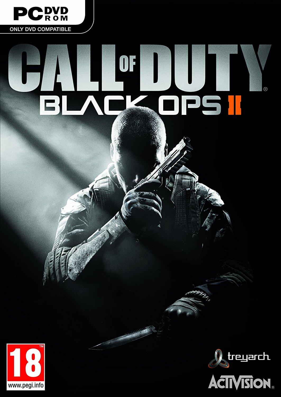 Call of Duty: Black Ops II (PC) DIGITAL