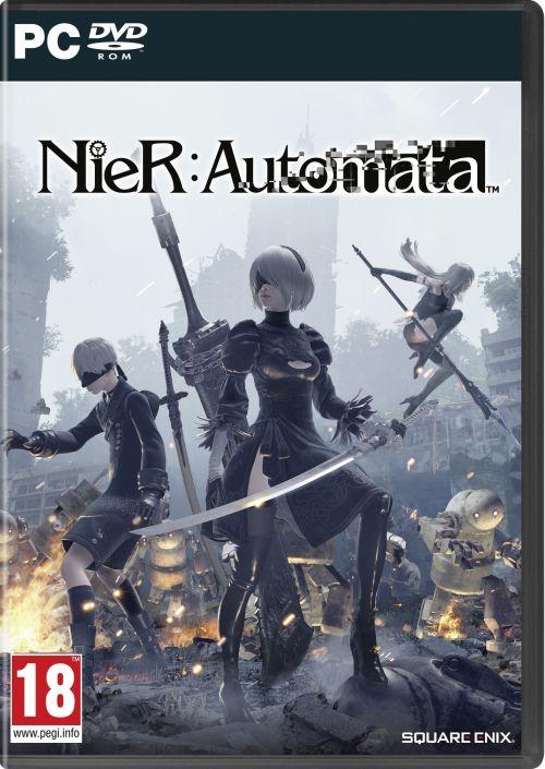 NieR: Automata (PC) DIGITAL