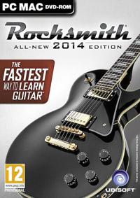 Rocksmith 2014 (PC) klucz Steam
