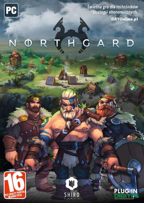 Northgard (PC) PL