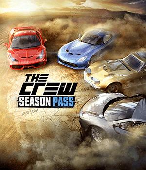 The Crew - Season Pass (PC) DIGITAL