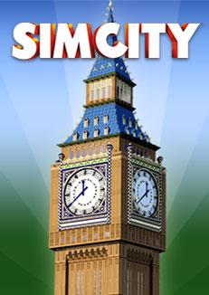SimCity - British City (PC) DIGITAL