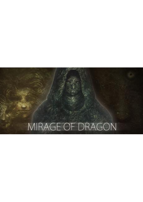 Mirage of Dragon (PC) klucz Steam