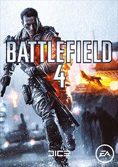 Battlefield 4 (PC) klucz Origin