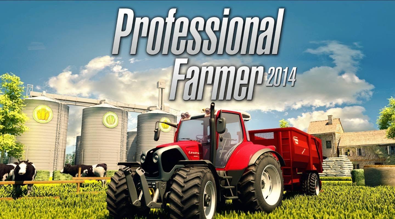 Professional Farmer 2014 (PC) PL DIGITAL