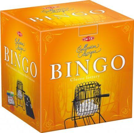 Classique Bingo (Gra klasyczna)