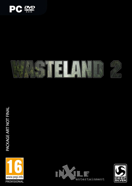 Wasteland 2 (PC) PL klucz Steam
