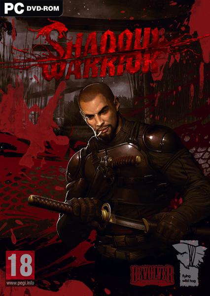 Shadow Warrior (PC) PL klucz Steam
