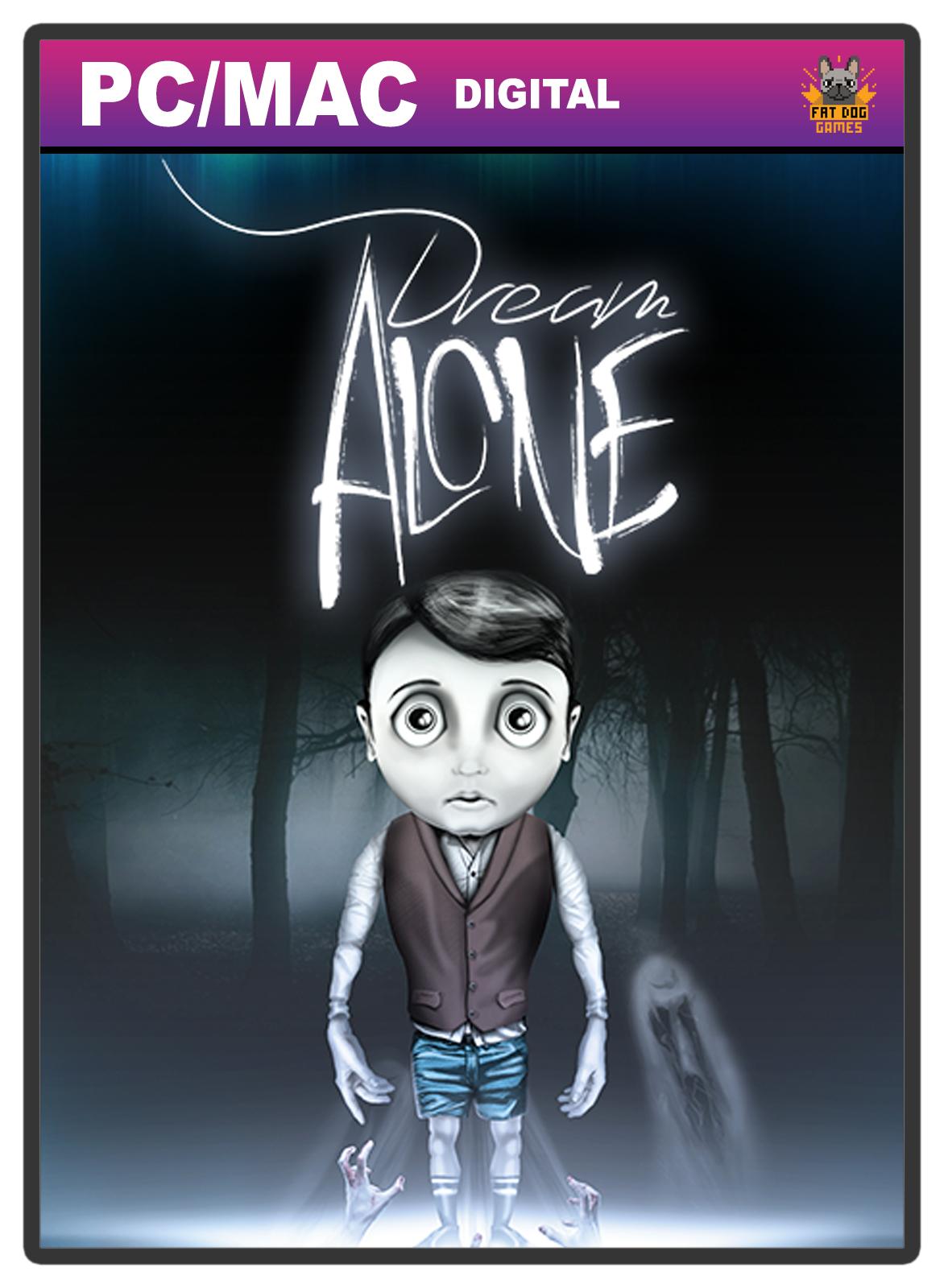 Dream Alone (PC) DIGITAL