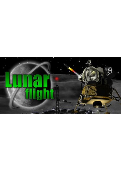 Lunar Flight (PC/MAC) DIGITAL