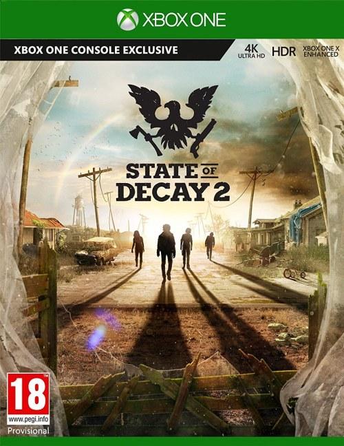 State of Decay 2 (XOne)