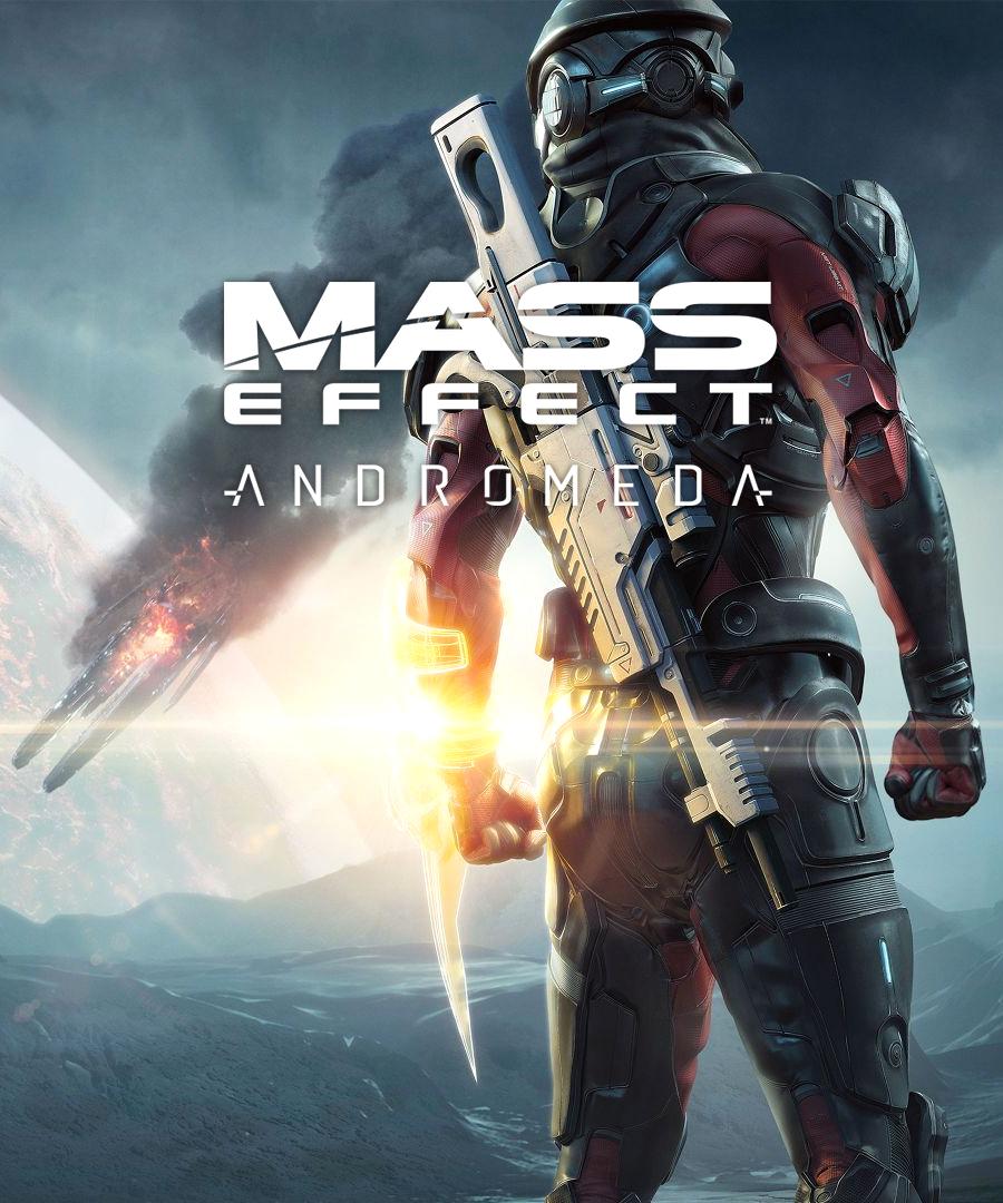 Mass Effect: Andromeda (PC) klucz Origin
