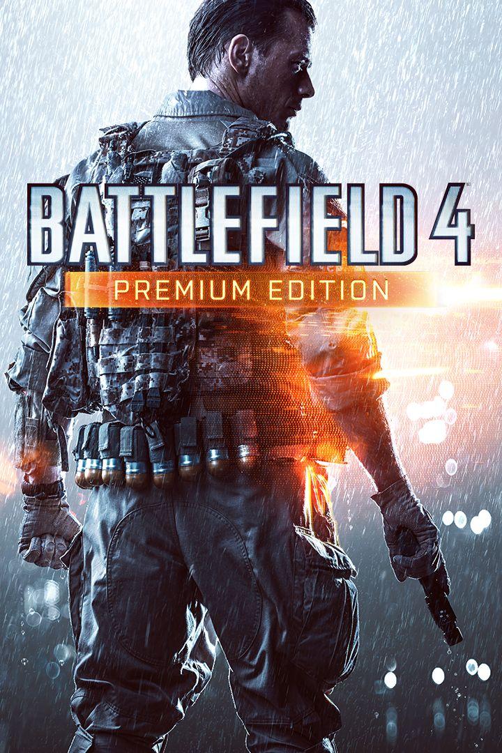 Battlefield 4 Premium Edition (PC) DIGITAL