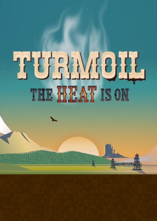 Turmoil - The Heat Is On (PC/MAC/LX) PL klucz Steam