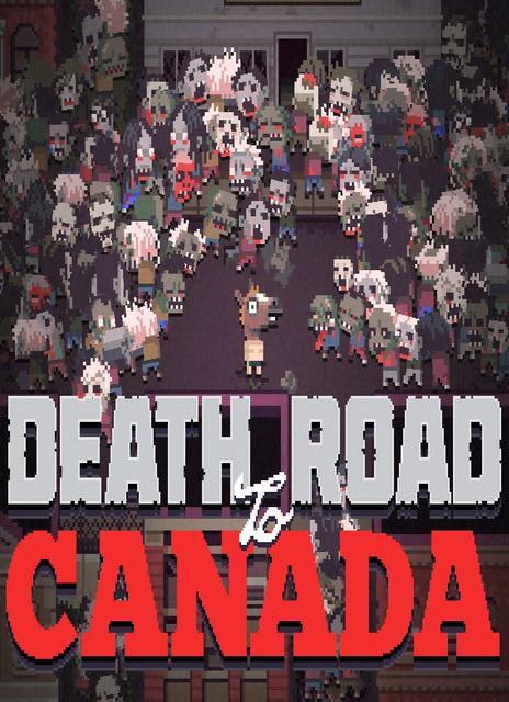 Death Road to Canada (PC/MAC/LX) klucz Steam
