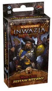 Warhammer Inwazja - Wiara i Stal (Gra karciana)