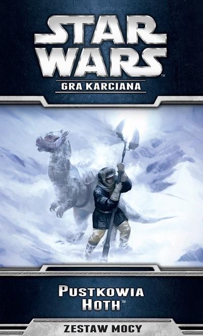 Star Wars: Gra Karciana - Pustkowia Hoth (Gra karciana)