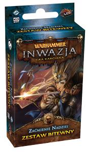 Warhammer Inwazja - Zaćmienie nadziei (Gra karciana)