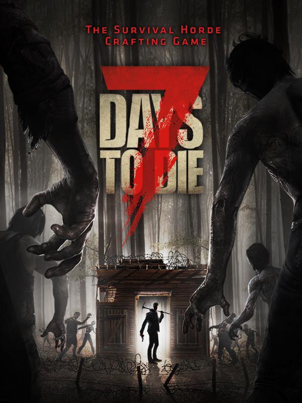 7 Days to Die (PC) klucz Steam
