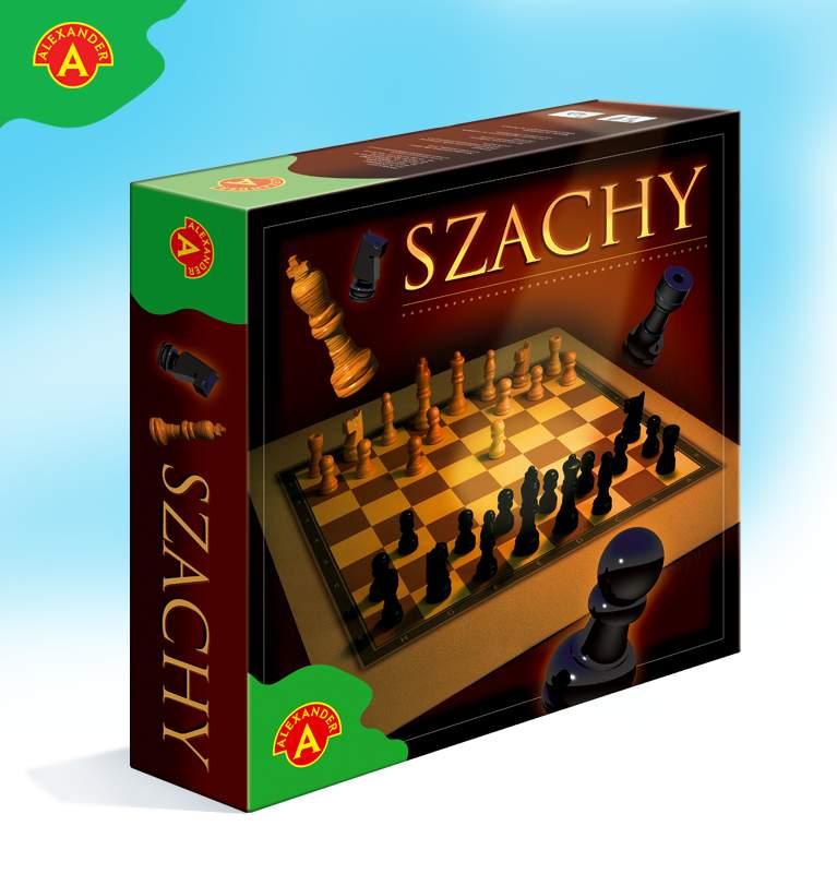 Szachy (Alexander) (Gra klasyczna)