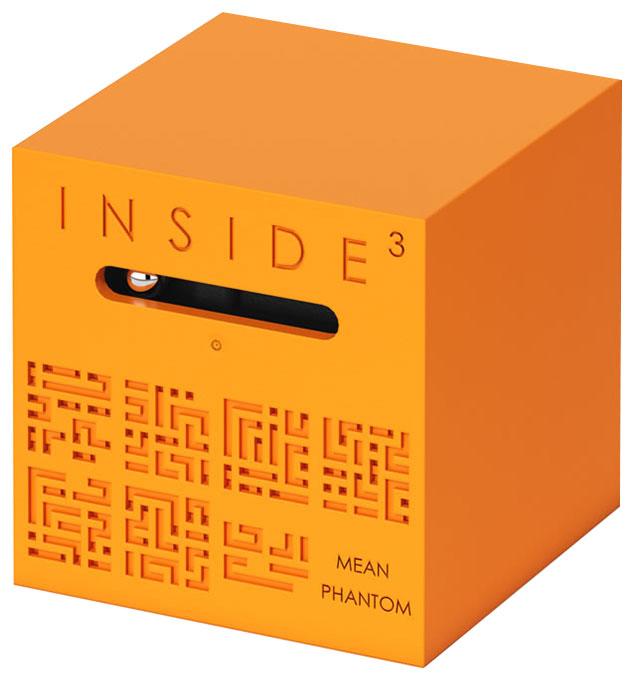 INSIDE 3 PHANTOM: Mean (Łamigłówka)