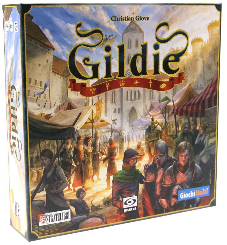 Gildie (Gra planszowa)