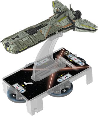 Star Wars Armada - Phoenix Home (Gra planszowa)