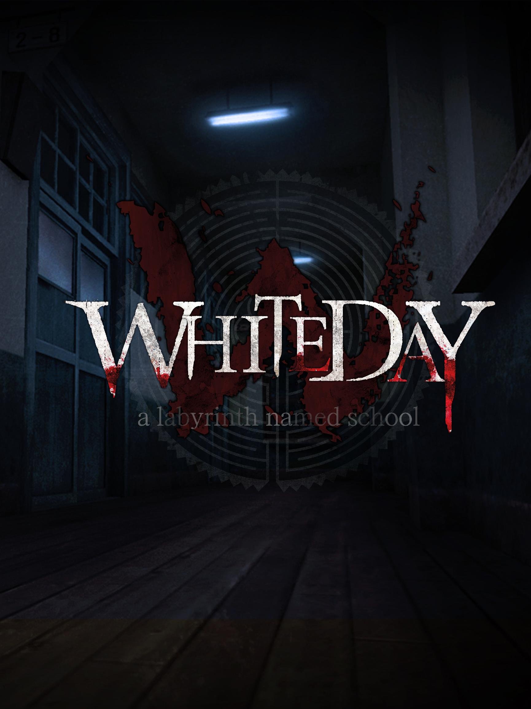 White Day: A Labyrinth Named School (PC) DIGITAL