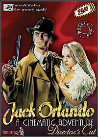 Jack Orlando Director's Cut (PC) klucz Steam