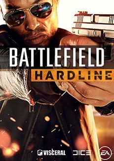 Battlefield Hardline (PC) klucz Origin