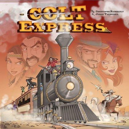Colt Express (PC) Klucz Steam