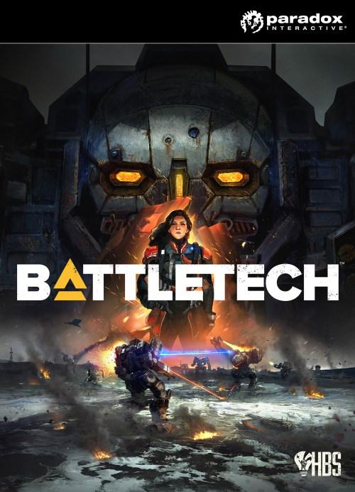 BATTLETECH Digital Deluxe Content (PC/MAC) Klucz Steam