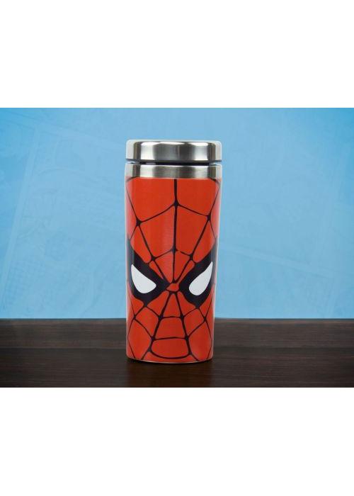 Spiderman Travel Mug - kubek