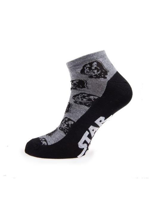 Skarpetki Star Wars Vader Ankle