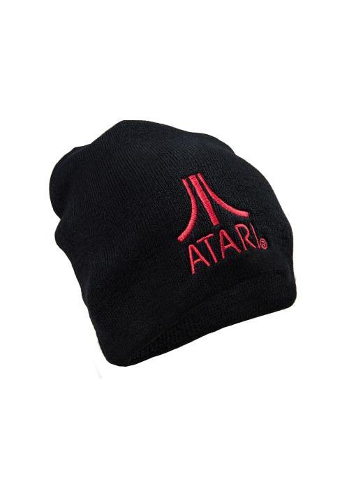 Czapka Atari Red Logo Beanie