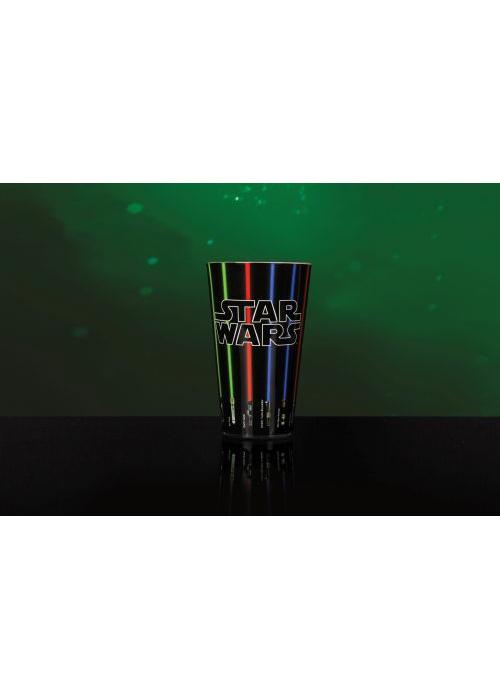Star Wars Lightsaber DV - szklanka