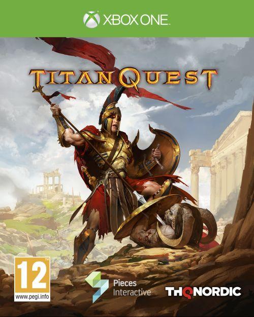 Titan Quest (XOne)