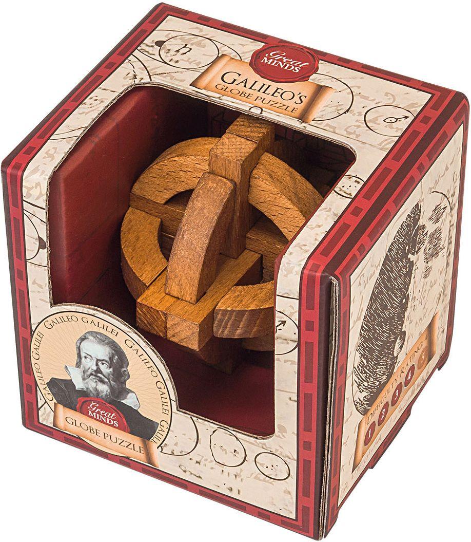 Łamigłówka Great Minds - Galileo's Globe Puzzle (Łamigłówka)