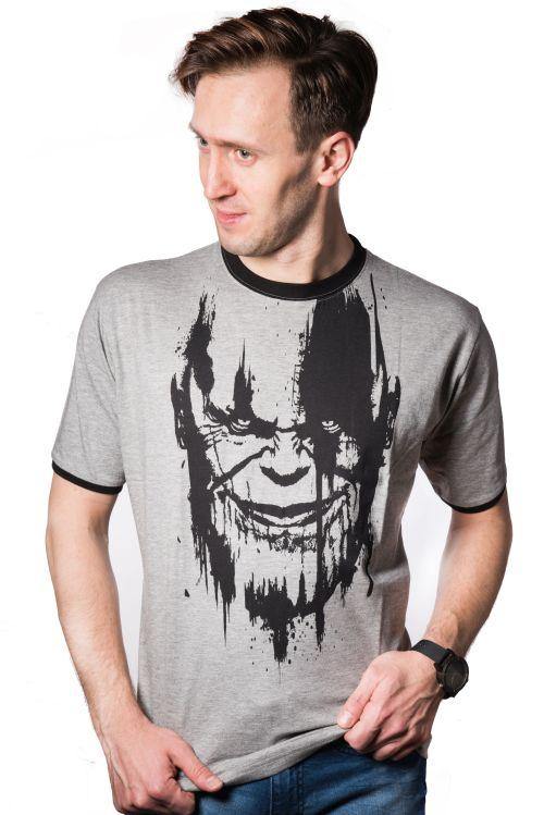 Marvel Infinity War Sinister Man  koszulka  - L
