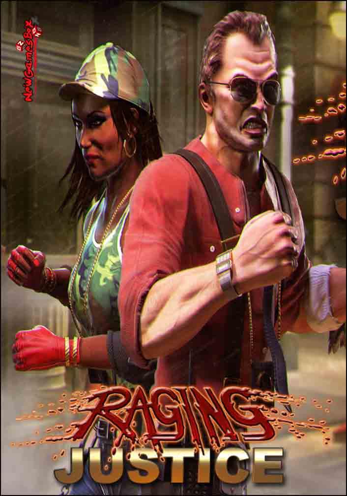 Raging Justice (PC) DIGITAL