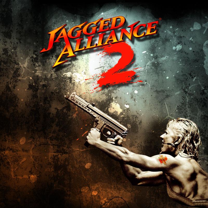 Jagged Alliance 2 Classic DLC (PC) PL klucz Steam