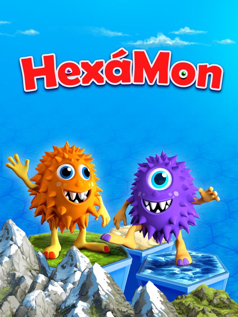 HexaMon (PC) PL DIGITAL
