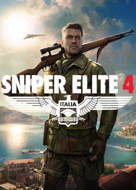 Sniper Elite 4 (PC) PL klucz Steam