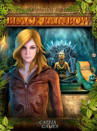 Black Rainbow (PC) DIGITAL