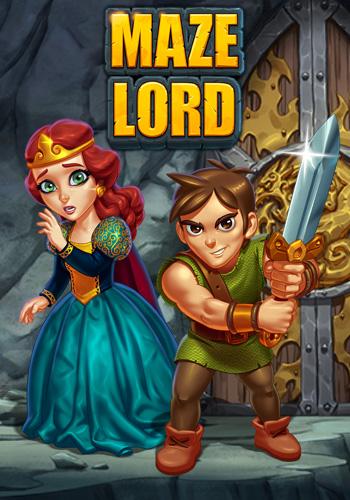 Maze Lord (PC) DIGITAL