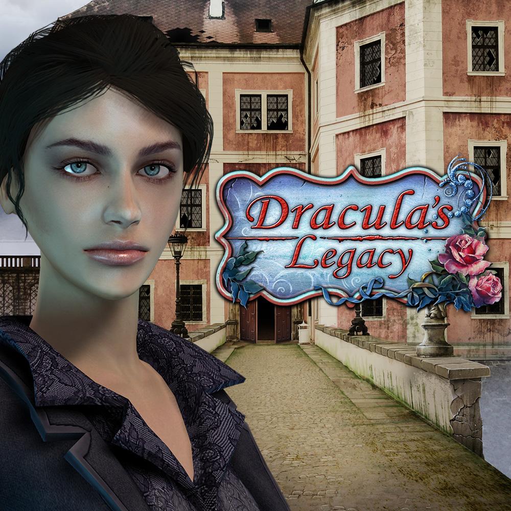 Dracula's Legacy (PC) DIGITAL