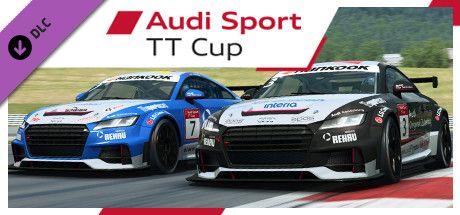 RaceRoom - Audi Sport TT Cup 2015 (PC) DIGITAL